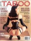 Hustler's Taboo - October 1998