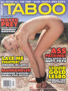 Hustler's Taboo - December 2000