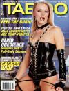 Hustler's Taboo - July 2001