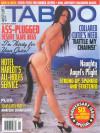 Hustler's Taboo - August 2004