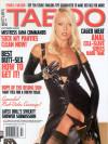Hustler's Taboo - October 2004