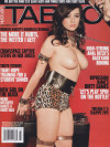 Hustler's Taboo - October 2009