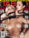 Hustler's Taboo - April 2013