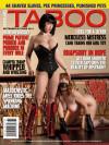 Hustler's Taboo - September/October 2014