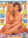Velvet - November 2000