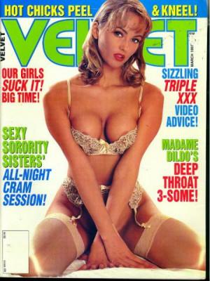 Velvet - March 1997