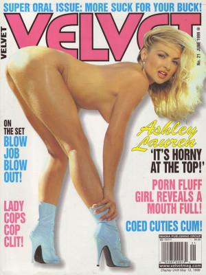 Velvet - June 1999