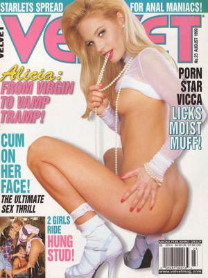 Velvet - August 1999
