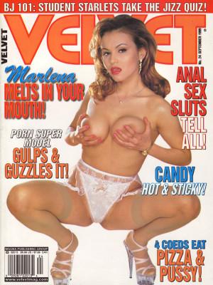 Velvet - September 1999