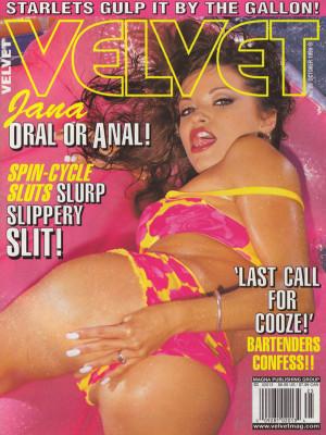 Velvet - October 1999