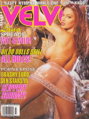 Velvet - December 1999