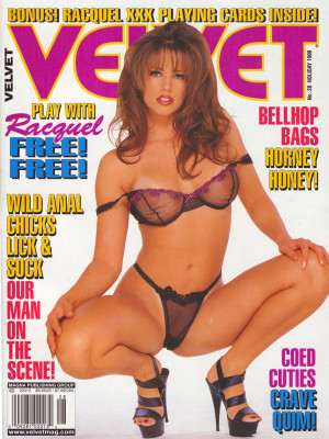 Velvet - Holiday 1999