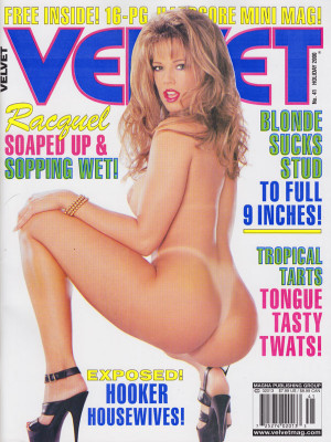 Velvet - Holiday 2000