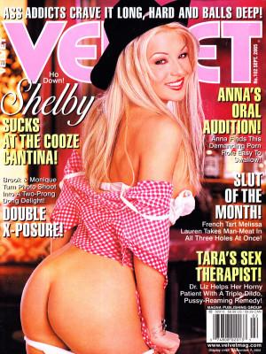 Velvet - September 2005