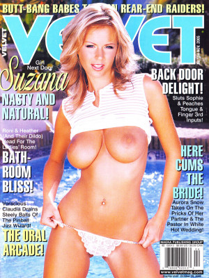 Velvet - November 2005