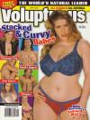 Voluptuous - April 2005
