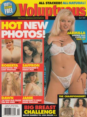 Voluptuous - April 1997