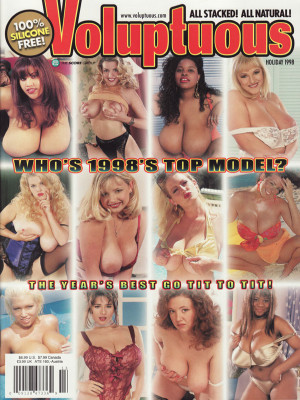 Voluptuous - Holiday 1998