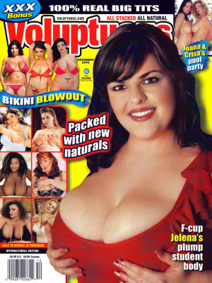 Voluptuous - December 2006