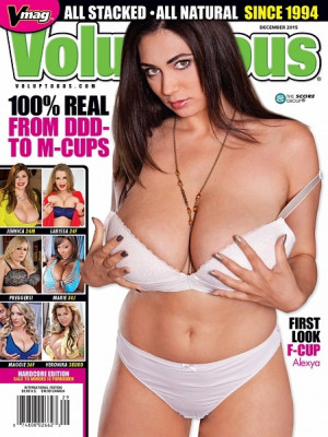 Voluptuous - Dec 2015