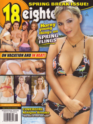 18Eighteen - May 2007