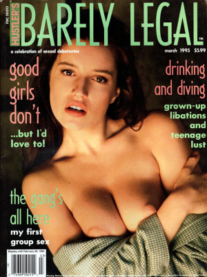 Barely Legal - March 1995