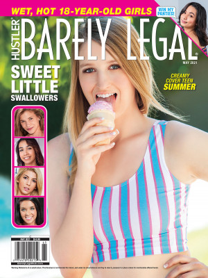 Barely Legal - May 2021