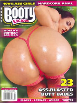Bootylicious - Jul 2006
