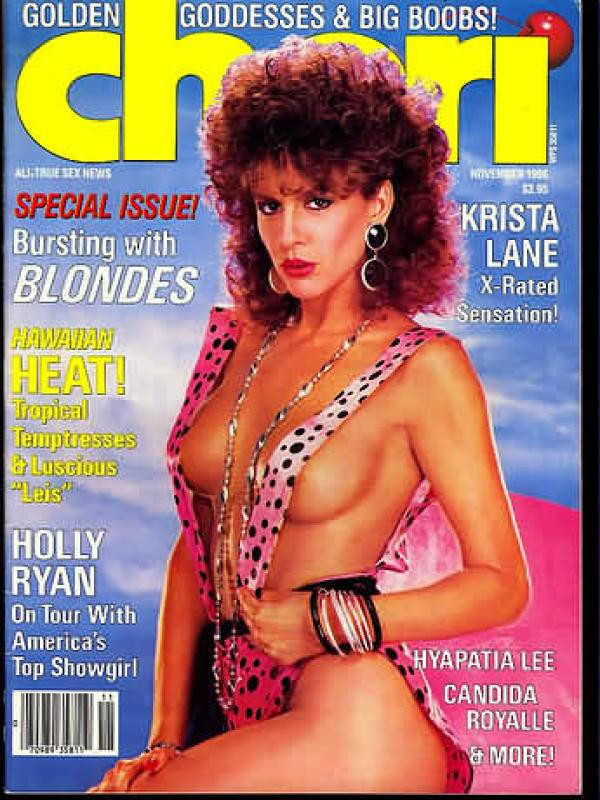 November 1986