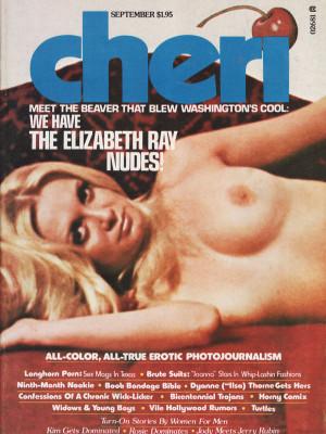 Cheri - September 1976