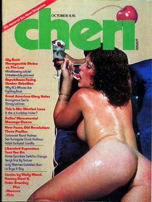 Cheri - October 1976