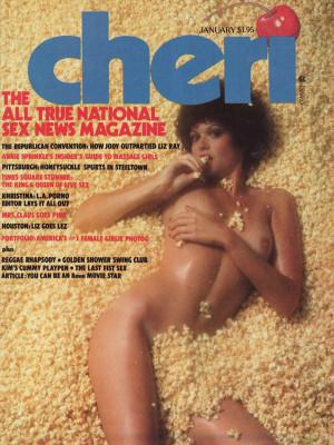 Cheri - January 1977