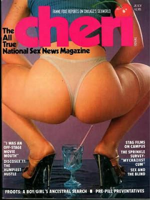 Cheri - July 1977