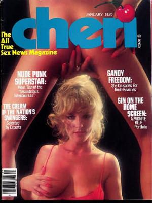 Cheri - January 1978