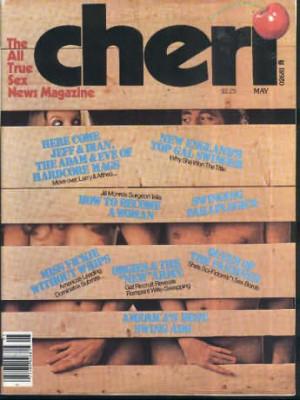 Cheri - May 1978
