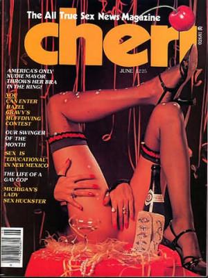 Cheri - June 1978