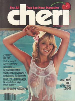 Cheri - September 1978