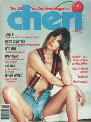 Cheri - October 1978
