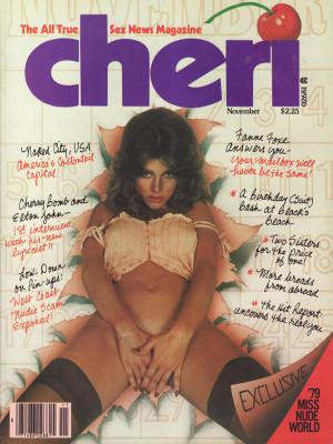 Cheri - November 1978