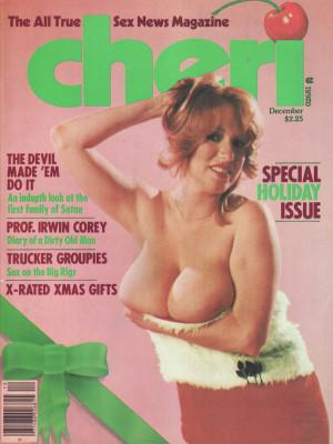 Cheri - December 1978