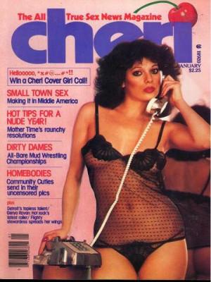 Cheri - January 1979