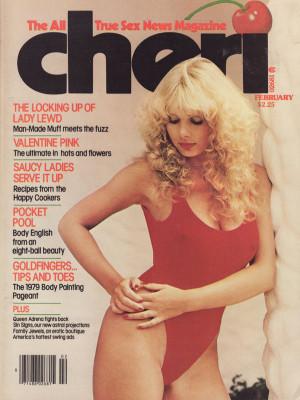 Cheri - February 1979