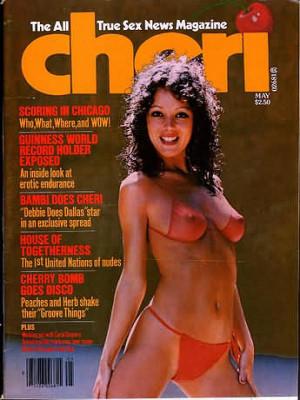 Cheri - May 1979