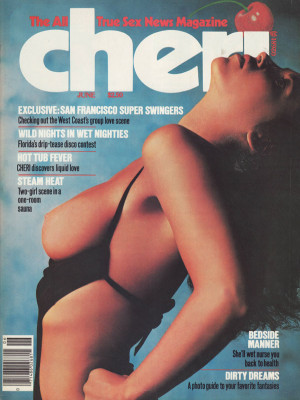 Cheri - June 1979
