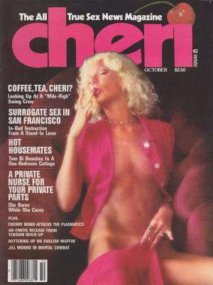 Cheri - October 1979