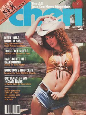 Cheri - November 1979