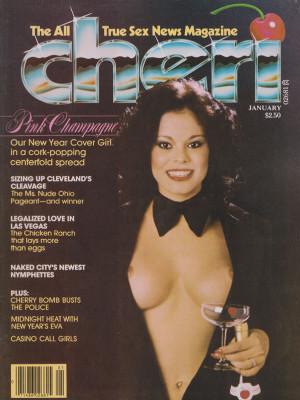 Cheri - January 1980