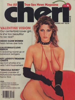Cheri - February 1980