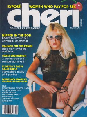 Cheri - May 1980