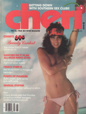 Cheri - June 1980